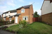 2 bed End of Terrace home in St Pauls Drive, Chatteris