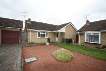 Detached Bungalow to rent in St Peters Drive...