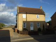 3 bed End of Terrace home to rent in Clare Street, Chatteris