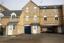 2 bedroom Town House in Beaufort Drive, Chatteris