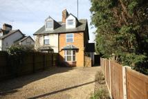 3 bed semi detached property in London Road, Chatteris