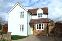 2 bed Cottage to rent in Pound Road, Chatteris