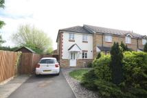 3 bed End of Terrace home to rent in Angoods Lane, Chatteris