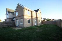 Detached home in Farriers Gate, Chatteris