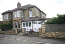 semi detached property for sale in Station Street, Chatteris