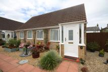 2 bedroom Detached Bungalow in Palmers Walk, Chatteris