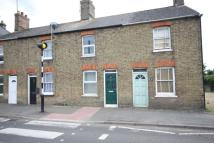 Terraced house to rent in Huntingdon Road...
