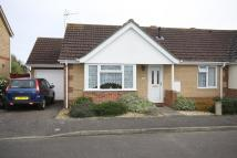 2 bed Semi-Detached Bungalow in Whitemill Road, Chatteris