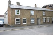 2 bedroom Terraced home to rent in New Road, Chatteris
