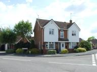 4 bedroom Detached property to rent in Cavalry Park, March