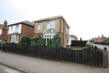 Detached home in Robingoodfellows Lane...