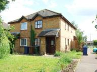 1 bed End of Terrace house in Chantry Close, Chatteris