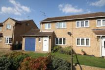 3 bedroom semi detached home in Harold Heading Close...