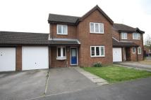 Kingfisher Close Detached property for sale