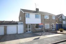 3 bed semi detached home to rent in Birch Avenue, Chatteris