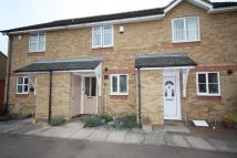 2 bed Terraced property to rent in Angoods Lane, Chatteris