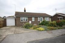 Orchard Way Detached Bungalow to rent