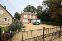 High Road Detached house for sale