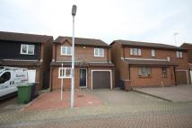 4 bed Detached house to rent in The Green, March