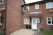 Terraced house to rent in Heronshaw, Chatteris
