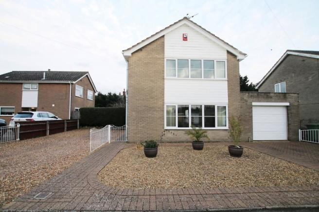Rightmove Properties In Green Park Chatteris