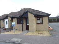 Terraced Bungalow to rent in Marritt Close, Chatteris