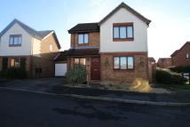 3 bedroom Detached house in Teal Close, Chatteris