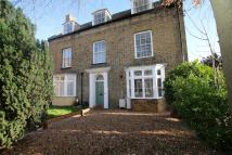 Cottage in London Road, Chatteris