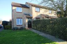 2 bed End of Terrace house to rent in Clare Street, Chatteris