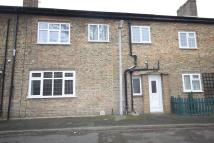 Terraced property to rent in Eden Crescent, Chatteris