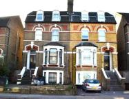 Flat for sale in Queens Rd,  New Cross...