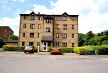 Studio flat for sale in Carew Court Samuel Close...