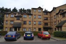 1 bedroom Flat to rent in Donne House Samuel Close...