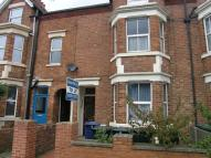 Terraced house to rent in Middleton Road, Banbury
