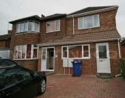 Apartment to rent in Sinclair Avenue, Banbury