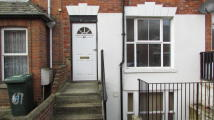 1 bedroom Apartment to rent in West Street, Banbury
