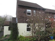 2 bed semi detached house to rent in The Camellias, Banbury