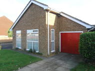 Semi-Detached Bungalow in Hereford Way, Banbury