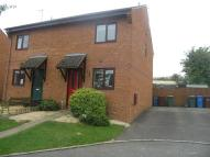 2 bedroom semi detached home to rent in Quarry Close, Bloxham