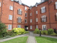 Apartment in Cherwell Court, Banbury