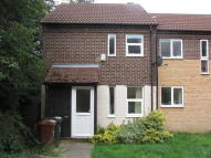2 bedroom semi detached property to rent in The Camellias, Banbury