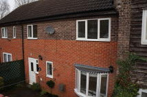 2 bed Terraced house to rent in Conifer Rise, Banbury
