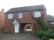 Apartment to rent in Parsley Place, Banbury