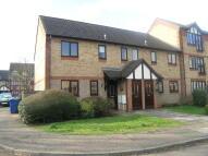 Longworth Close Flat to rent