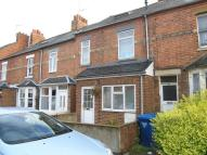 Terraced home to rent in Centre Street, Banbury