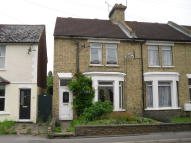 3 bedroom End of Terrace house to rent in Hythe Road, Ashford, TN24