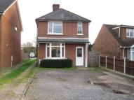 3 bed Detached home in Canterbury Road, Ashford...