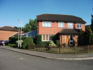4 bed Detached house to rent in Kingfisher Close...