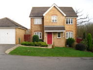 4 bed Detached home in Forest Avenue, Ashford...