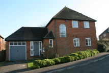 Detached property in Dennes Mill Close, TN25